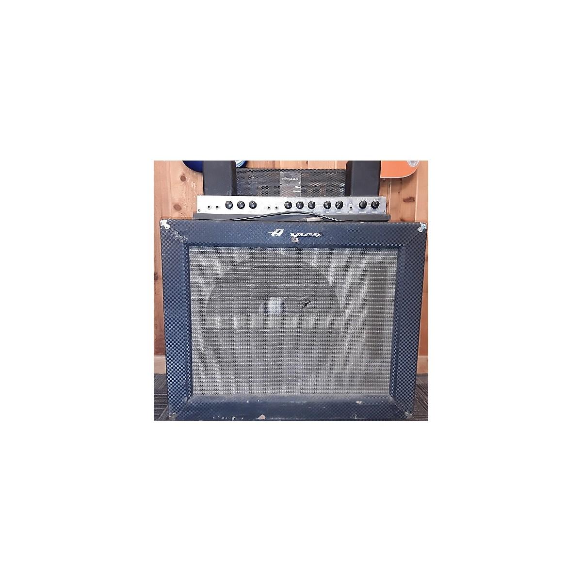 Ampeg 1960s B-18 Tube Bass Combo Amp