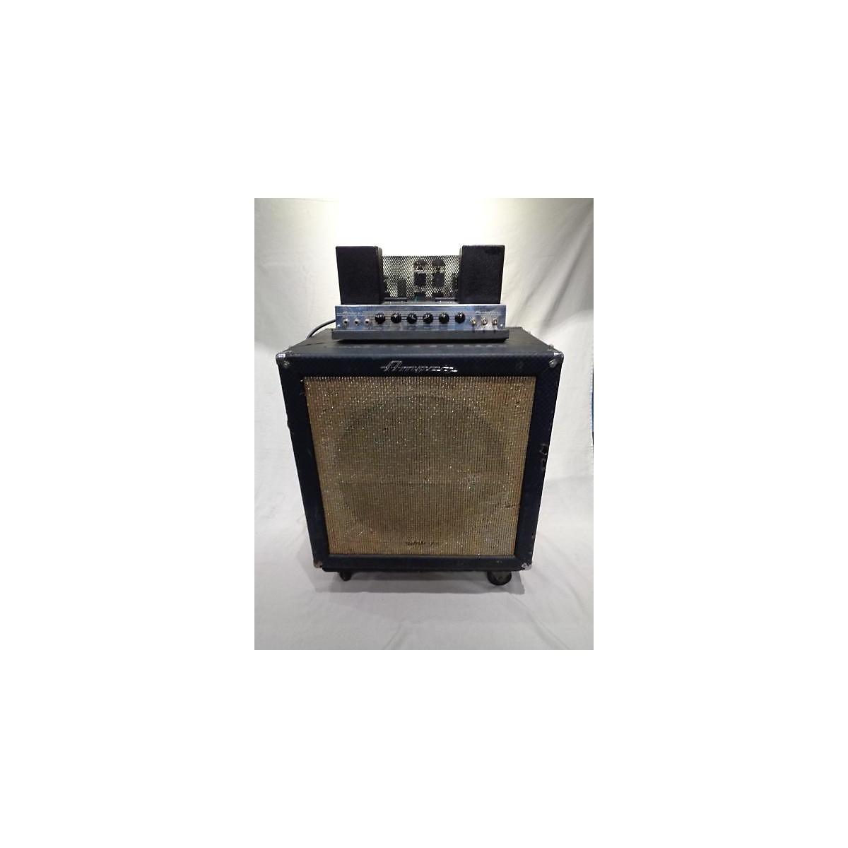 Ampeg 1960s B-18N Portaflex Combo Tube Bass Combo Amp