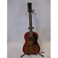Gibson 1960s B-25 12 12 String Acoustic Guitar