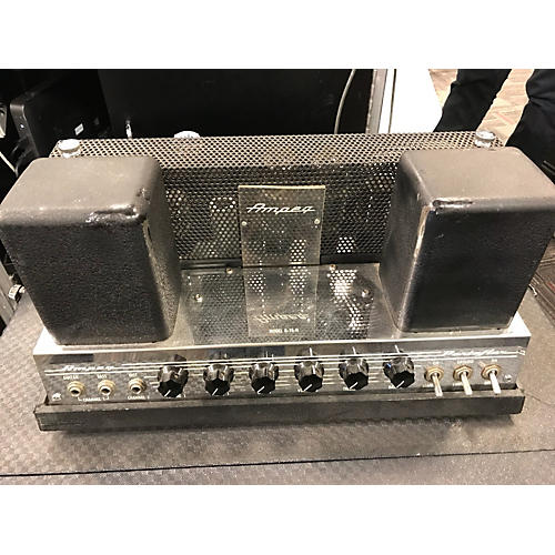 Ampeg 1960s B18N Tube Bass Amp Head