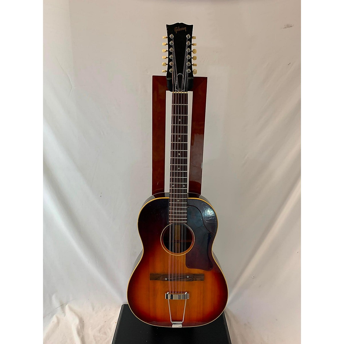 Gibson 1960s B25/12 12 String Acoustic Guitar