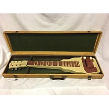 Gibson 1960s BR-9 OHSC Lap Steel