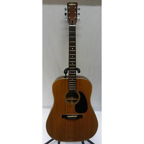 Ventura 1960s BRUNO Acoustic Guitar