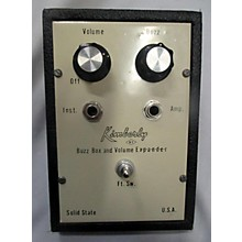 Kimberly 1960s BUZZ BOX Effect Pedal