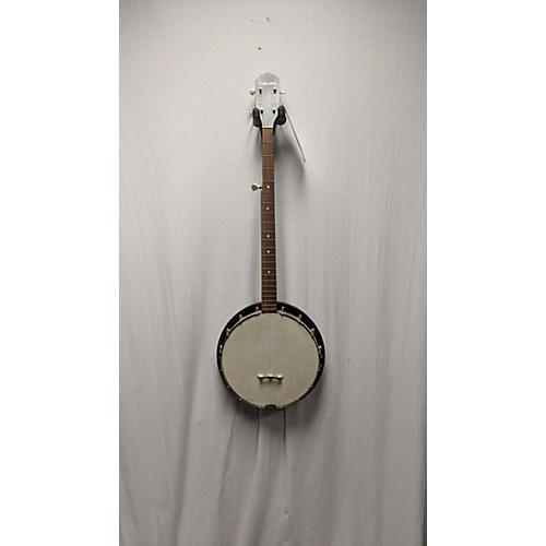 Silvertone 1960s Banjo Banjo