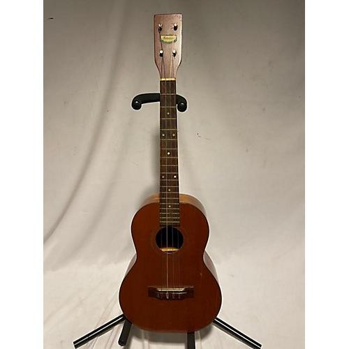 Harmony 1960s Baritone Ukulele