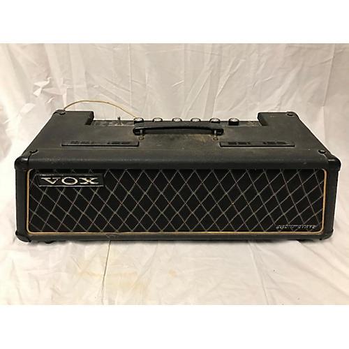 Vox 1960s Berkleley II Solid State Guitar Amp Head