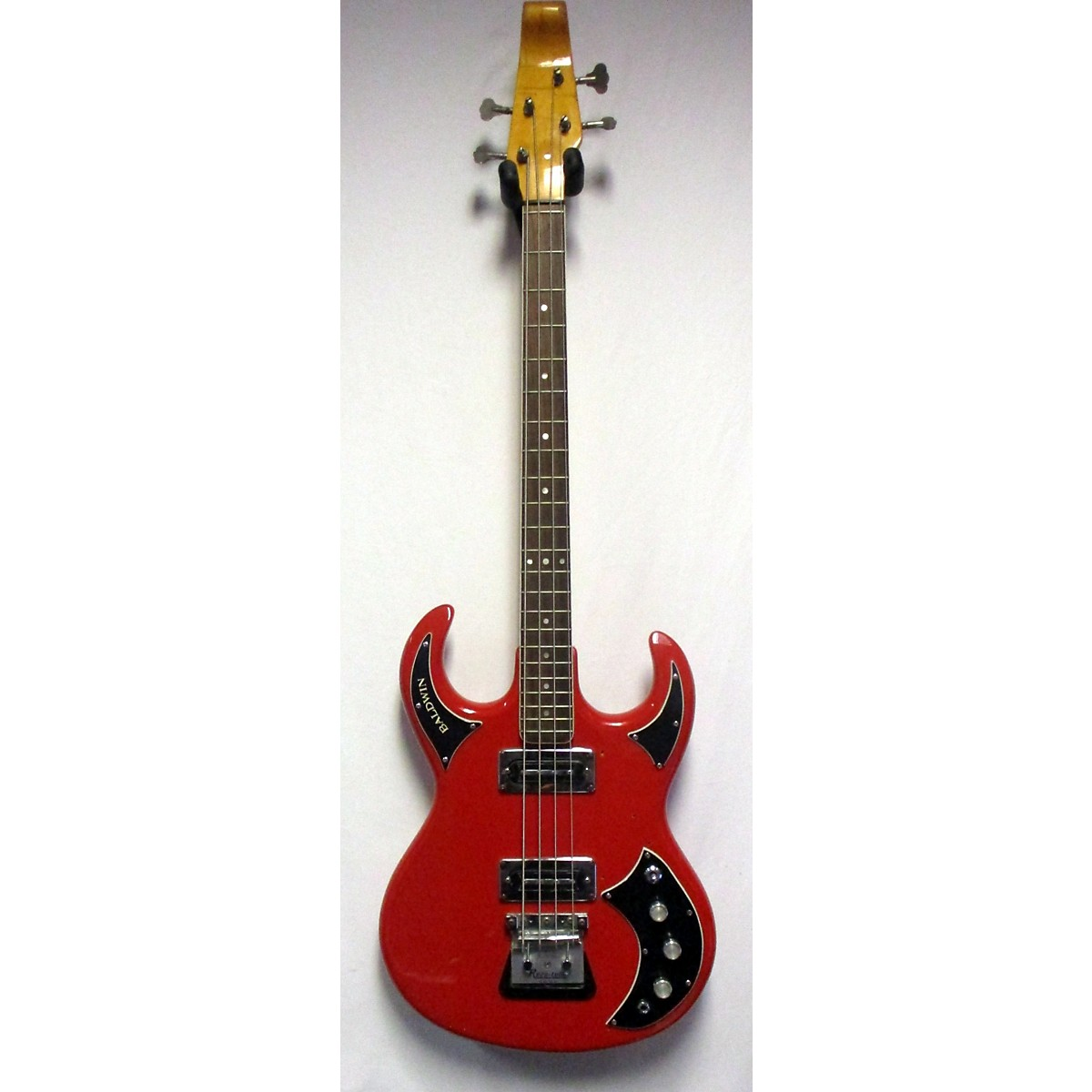 Baldwin 1960s Bison Bass Electric Bass Guitar