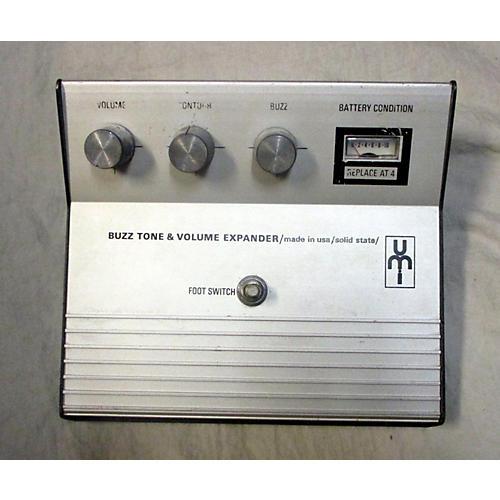 UMI 1960s Buzz Tone Effect Pedal