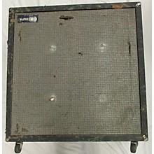 Sunn 1960s CAB 4X12 Guitar Cabinet