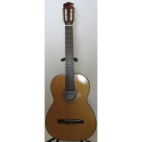 Norma 1960s CG100 Classical Acoustic Guitar