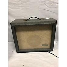 Silvertone 1960s COMBO AMP MODEL 1481 Tube Guitar Combo Amp