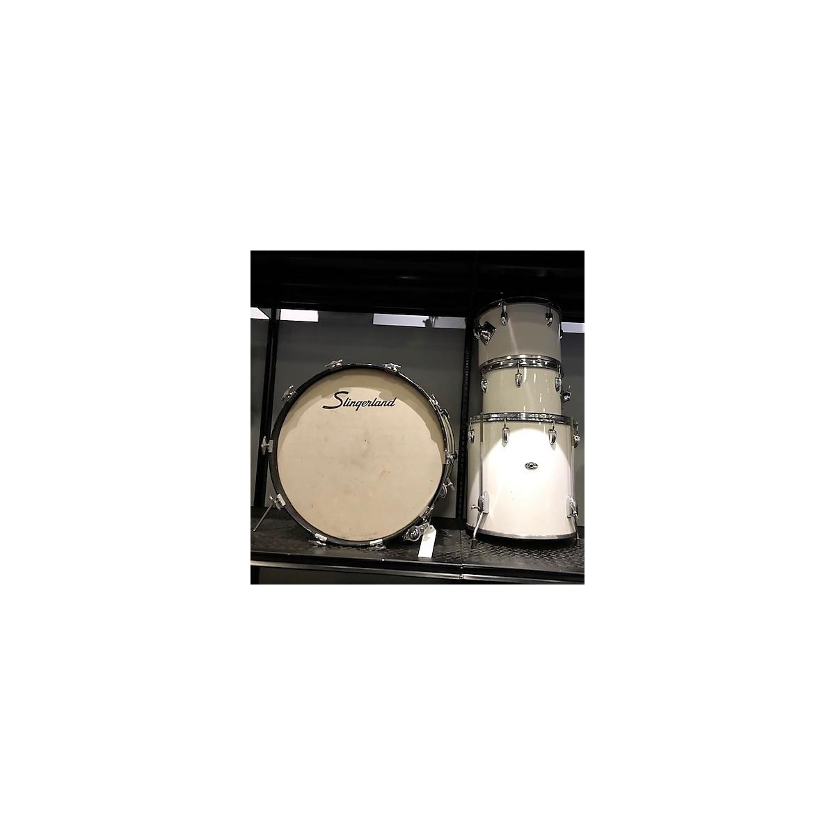 Slingerland 1960s CONCERT KIT Drum Kit