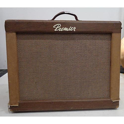 Premier 1960s CUSTOM Tube Guitar Combo Amp