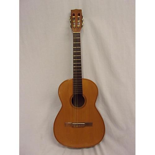 Giannini 1960s Classical Classical Acoustic Guitar