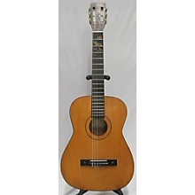 Kay 1960s Classical Classical Acoustic Guitar