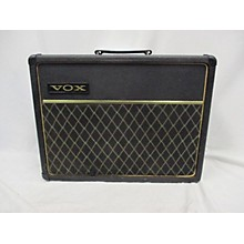 Vox 1960s Continental Reverb Guitar Combo Amp