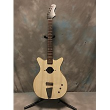 A Days Work 1960s Convertable Non-Elec Acoustic Guitar