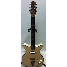Danelectro 1960s Convertible Acoustic Electric Guitar