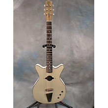 Danelectro 1960s Convertible Acoustic Guitar