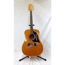 Framus 1960s D5313 Acoustic Guitar