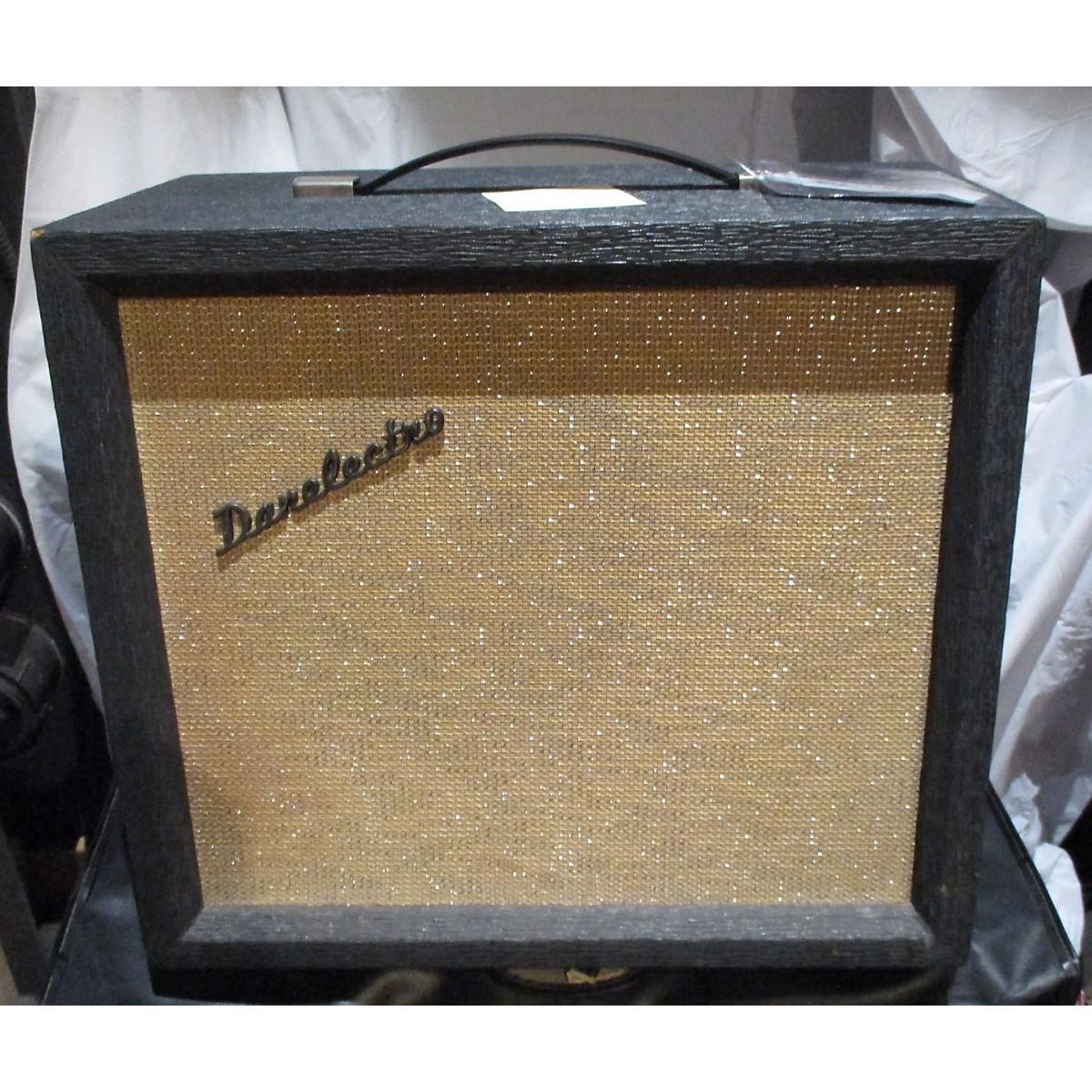 Danelectro 1960s DM25 Tube Guitar Combo Amp