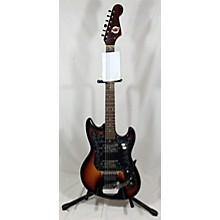 Teisco 1960s Del Rey Solid Body Electric Guitar