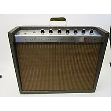 Gibson 1960s Discoverer Tube Guitar Combo Amp