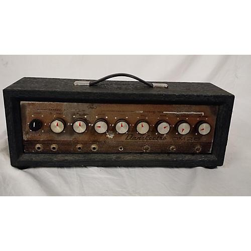 Danelectro 1960s Dm-25 Tube Guitar Amp Head