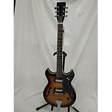 Norma 1960s EG-671 Hollow Body Electric Guitar