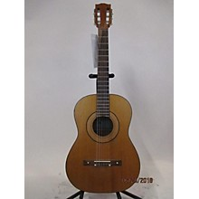 Epiphone 1960s Ec30 Madrid OHSC Classical Acoustic Guitar