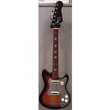 Guyatone 1960s Electric Guitar Solid Body Electric Guitar