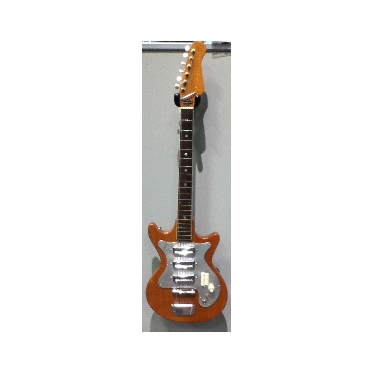 Kingston 1960s Electric Solid Body Electric Guitar