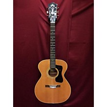 Guild 1960s F30NT Acoustic Guitar