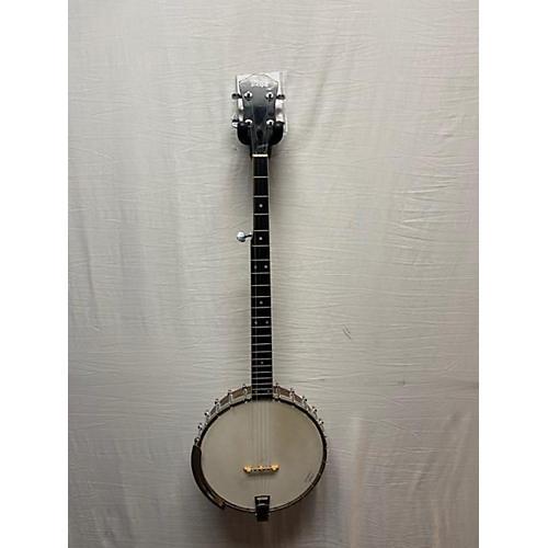 Vega 1960s FW-5 Banjo