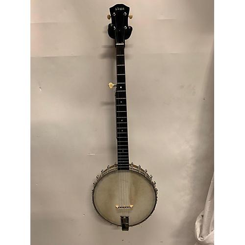 Vega 1960s Folk Ranger FR-5 Banjo
