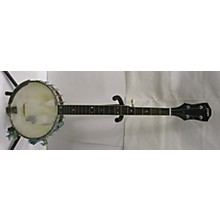 Vega 1960s Folk Wonder Banjo