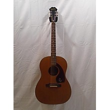 Epiphone 1960s Ft30 Acoustic Guitar
