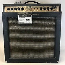 Ampeg 1960s G15 Gemini II Tube Guitar Combo Amp