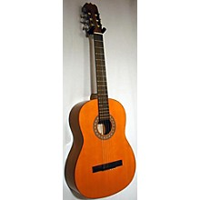 Yamaha 1960s G50a Classical Acoustic Guitar
