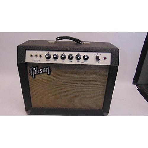 Gibson 1960s GA15RVT EXPLORER Tube Guitar Combo Amp