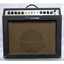 Ampeg 1960s GEMINI I Tube Guitar Combo Amp