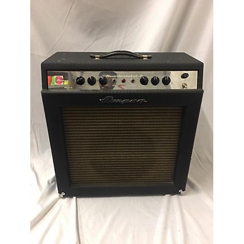 Ampeg 1960s GS12R Tube Guitar Combo Amp