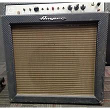 Ampeg 1960s Gemini VI Tube Guitar Combo Amp