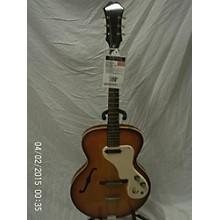 Epiphone 1960s Granada E444t Hollow Body Electric Guitar