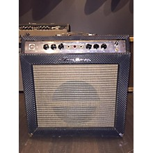 Ampeg 1960s Gs-12r Tube Guitar Combo Amp
