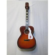 HARMONY 1960s Guitar Acoustic Guitar