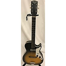 Airline 1960s H45 Solid Body Electric Guitar