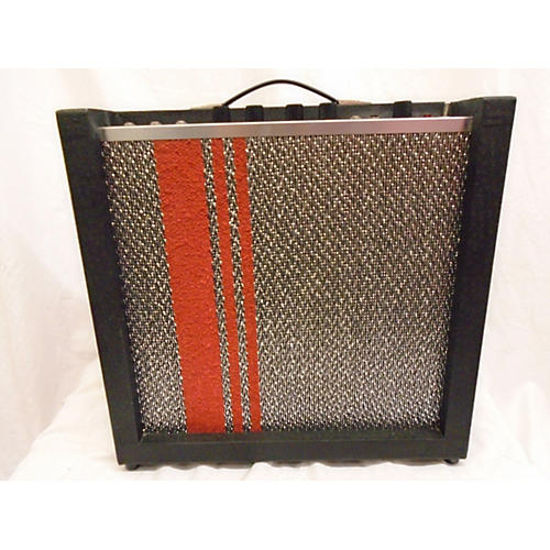 HARMONY 1960s H512 Solid State Guitar Combo Amp