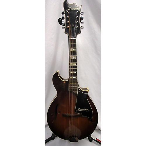 Harmony 1960s H8025 Baroque Mandolin